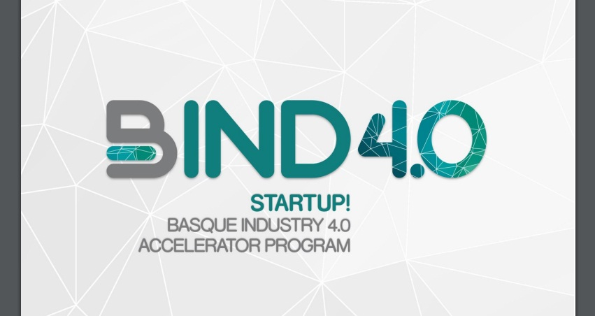 FOOD BIND 4.0 ACCELERATION PROGRAMME 2019